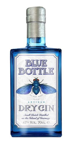 Blue Bottle  0.7l