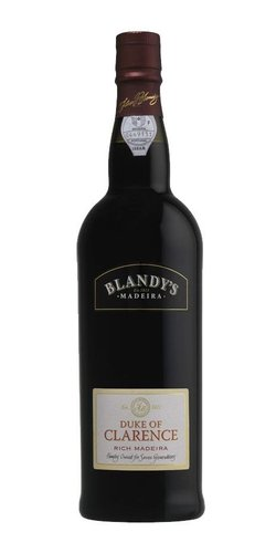 Blandys Duke of Clarence  0.75l