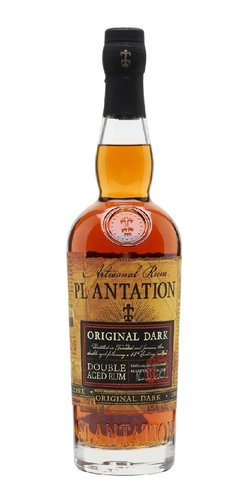 Plantation Original Dark  0.7l