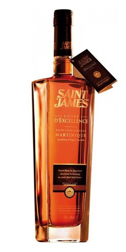 Saint James cuvée dExcellence  0.7l