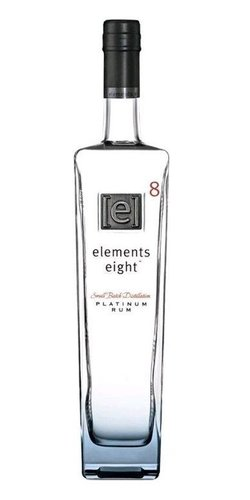 Elements 8 platinum white  0.7l