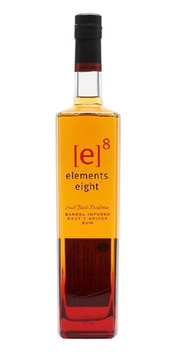 Elements 8 spiced  0.7l