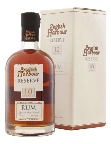 English Harbour Reserve 10y  0.7l
