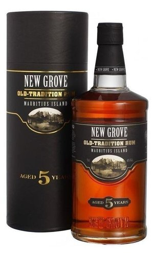 New Grove 5y  0.7l
