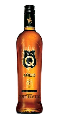 Don Q 2005 Signature release single barrel  0.7l