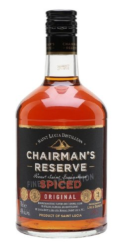 Chairmans Reserve Spiced  0.7l
