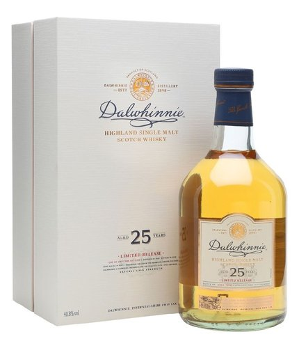 Dalwhinnie 1989 Special Releases 25y  0.7l
