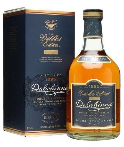 Dalwhinnie Distillers edition 1995  0.7l