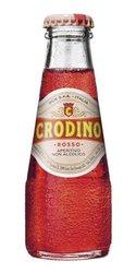 Crodino Rosso                0.10l