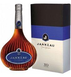 Janneau XO Armagnac   TIN 40%0.70l