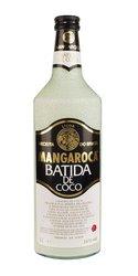 Mangaroca Batida de Coco  0.7l
