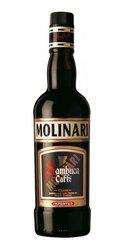 Molinari Sambuca cafe  0.7l