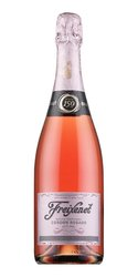 Freixenet Cordon rosado brut  0.75l