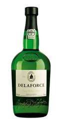 Delaforce fine White  0.75l