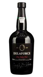 Delaforce fine Ruby  0.75l