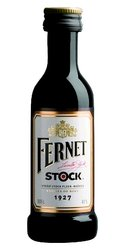 Fernet Stock miniaturka 0.05l