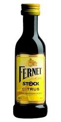 Fernet Stock Citrus miniaturka 0.05l
