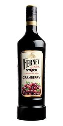 Fernet Stock Cranberry  1l