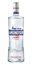 Amundsen Grapefruit  0.5l