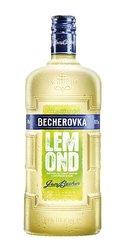 Becherovka Lemond  0.5l