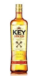 Key caribbean spiced gold  0.5l