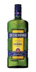 Becherovka miniaturka  0.05l