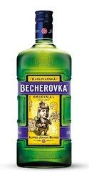 Becherovka Alfréd  0.5l