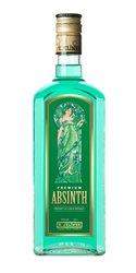 Absinth premium Jelínek  0.7l