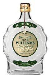 Pear Williams Kosher Jelínek  0.7l