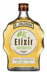 Elixír z Bezového květu Jelínek  0.7l