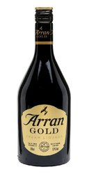 the Arran Gold  0.7l