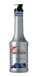 Monin puree borůvka  1l