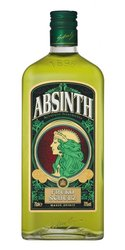 Absinth Magic Spirit Original  0.7l