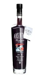 Teichenne absinth Black  0.5l