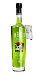 Absinth Teichenne Green  0.5l