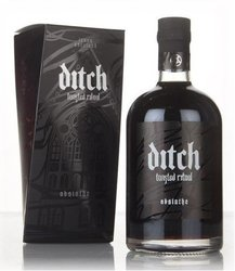 Jonas Akerlund Ditch Twisted Ritual  0.5l