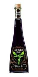 Euphoria black  0.5l