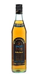 el Dorado spiced  0.7l