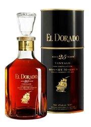 el Dorado 25  0.7l
