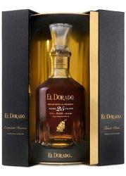 El Dorado 25y 1992  0.7l
