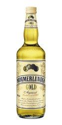 Bommerlunder Gold Akvavit  0.7l