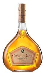 Cles des Ducs Vs  0.7l