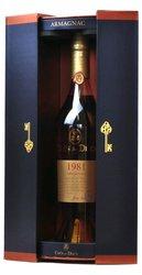 Cles des Ducs 1981  0.7l
