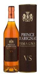 Prince dArignac VS  0.7l