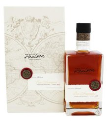 the Paulsen Collection 1977 Armagnac  0.7l