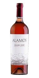 Malbec rosé Alamos Catena  0.75l