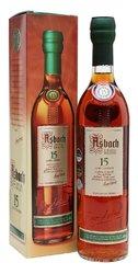 Asbach Spezial brand 15y  0.7l