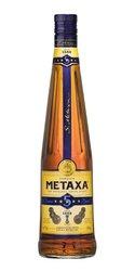 Metaxa 5*  1l