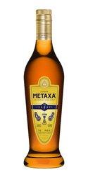 Metaxa 7*  0.7l