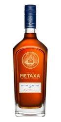 Metaxa 12 miniaturka  0.05l